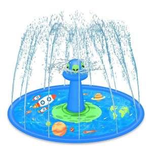 LUKAT Sprinkler for Kids