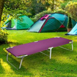 Magshion Portable Camping Bed