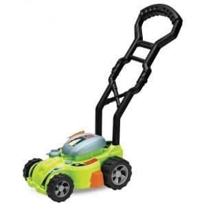 Tuff Tools Lights & Sound Power Mower Toy