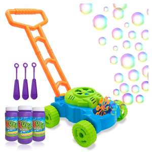 Lydaz Lawn Mower for Kids