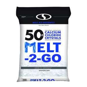 Snow Joe AZ-50-CC Ice Melter, 50 lbs