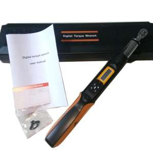 VTSYIQI AWG3-085 Torque Wrench with Digital