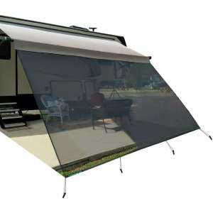 leaveshade RV Awning Sunshade Screen