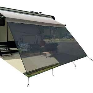 leaveshade RV Awning Sunshade Screen