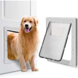 OWNPETS, X-Large Pet Wall Doors Inside