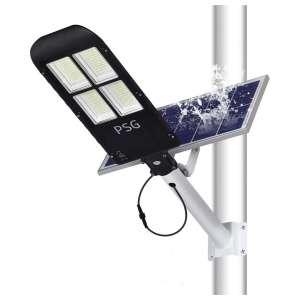 PSG Solar Street Lights; Multifunctional