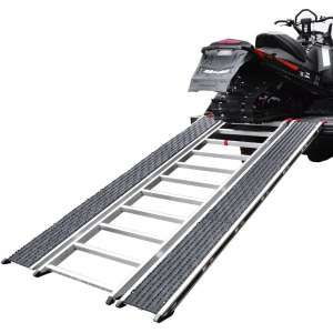 Caliber CBR-13526 PRO Snowmobile and ATV Loading Ramp