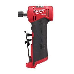 Milwaukee Fuel Right Angle Grinder