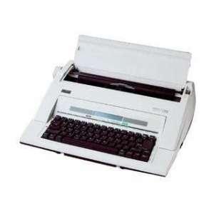 NAKAJIMA WPT-160 Automatic Word Correction Portable Electronic Typewriter