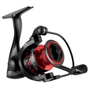 Piscifun Flame Spinning Reel Lightweight Smooth Operation