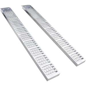 Erickson 07472 Steel Loading Ramp, 2 Pack