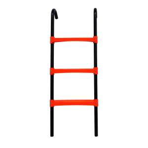 JUMP POWER 3-Step Universal Trampoline Ladder
