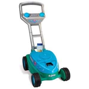 Kid Galaxy Lawn Mower