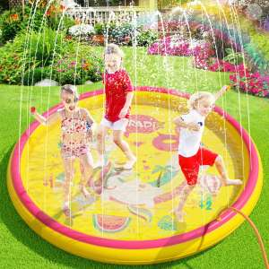 Peradix Inflatable Sprinkler for Kids