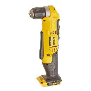 DEWALT DCD740B Right Angle Drill