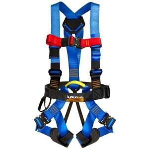 Fusion Climb TCH-107-2FBN-S Full Body Climbing Harness