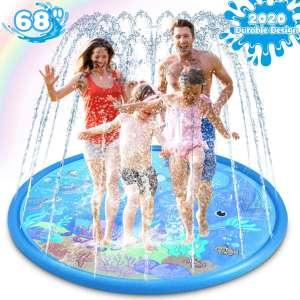 Magicfun Sprinkler for Kids