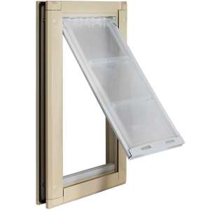 Endura Flap Pet Door Best Extra Insulated Energy Efficient Dog Door Small Medium Large