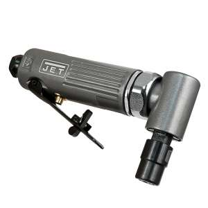 JET Pneumatic Right Angle Die Grinder
