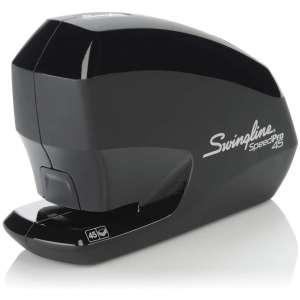 Swingline Electric Stapler, Speed Pro 45, 45 Sheet Capacity, Black