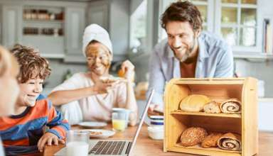 image feature Bread Boxes
