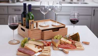 image feature Cheese Board Sets