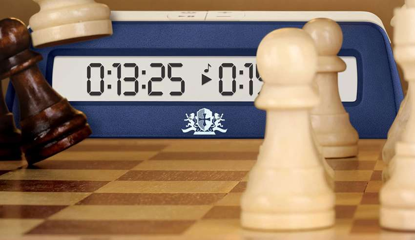 image feature Digital Chess Clocks