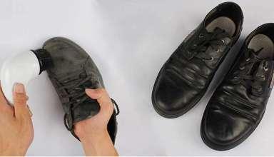 image feature Electric Shoe Shine Kits