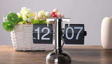 image feature Flip Clocks