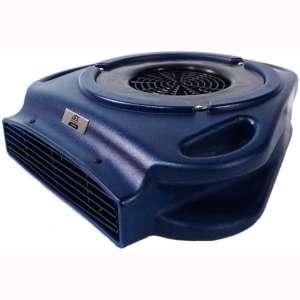 "AFX POWER Bermuda Low Profile Air Mover - Floor Fan:Blower Fan:Carpet Dryer – Features 16"" Vent"