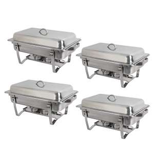 Nova Microdermabrasion Stainless Steel Chafer