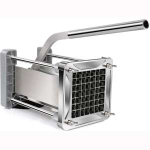 French Fry Cutter, Sopito Professional Potato Cutter Stainless Steel