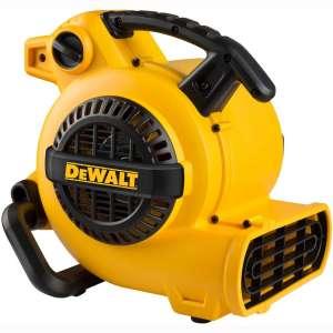 DeWalt DXAM-2260 Portable Air Mover:Floor Dryer, 600 Cfm