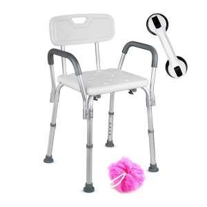 Dr. Maya Shower Chair