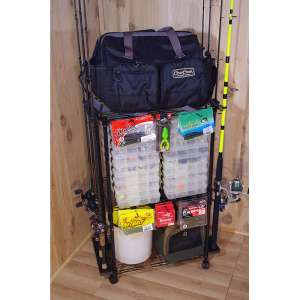Old Cedar Outfitters Fishing Rod Storages