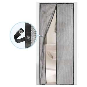 AUGO Self Sealing Magnetic Screen Door
