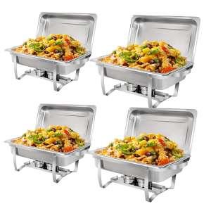 SUPER DEA Full Size Chafer Dish