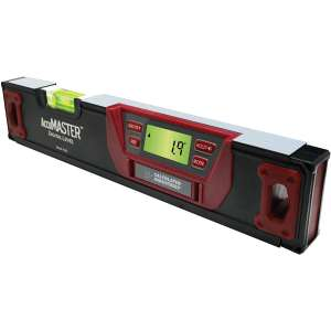 Calculated Industries 7205 AccuMASTER 10 Digital Level