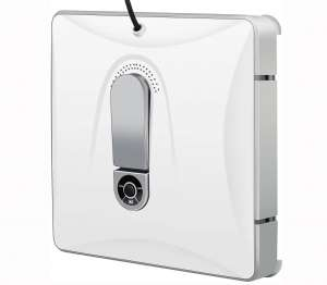 DEMU Window Cleaner Automatic Window Cleaning Robot Remote Glass Cleaner Tool for Framed & Frameless Window