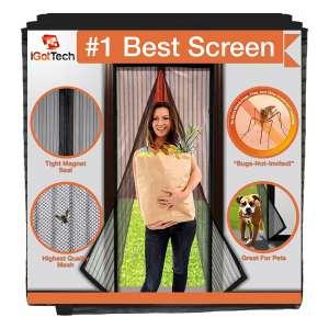 iGotTech Frame Seal Screen Door