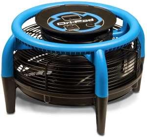 Dri-Eaz F451 Dri-Pod Direct Flow Floor Dryer