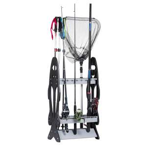 Wealers Fishing Rod Storage
