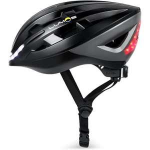 Lumos Kickstart Lite Smart Bike Helmet