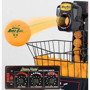 Newgy Robo-Pong 1040+ Table Tennis Robot