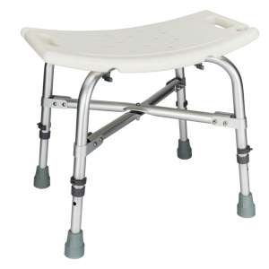 OMECAL Medical Shower Chair