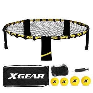 XGEAR Volleyball Spikeball Set
