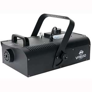 ADJ Products VF1600 1500-Watt Mobile Fog Machine