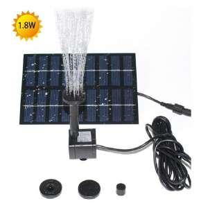 COSSCCI Solar Fountain Water Pump