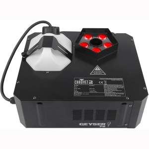 CHAUVET DJ Fog Machine (Geyser P5)