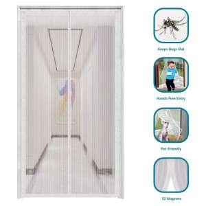 innotree Pet-Friendly Screen Door